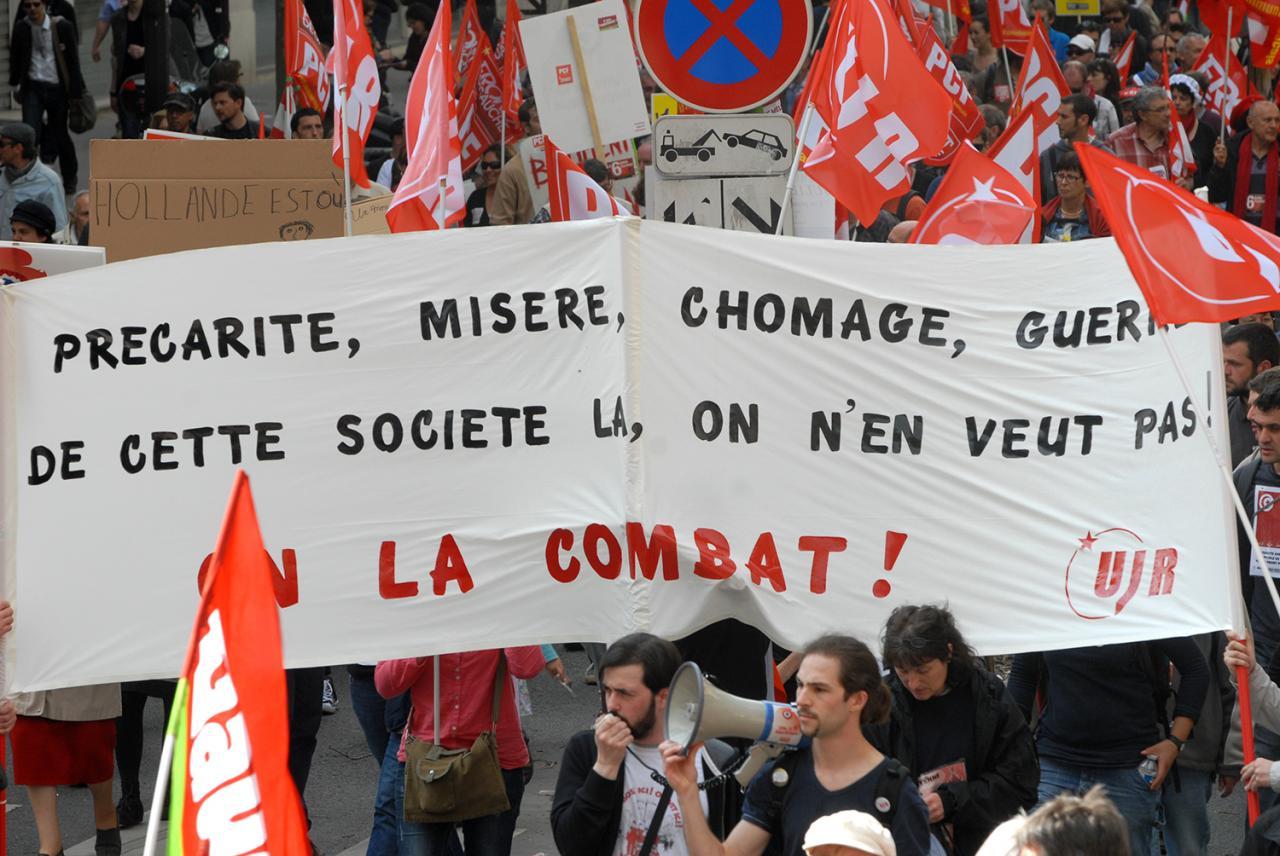 Paris 5 mai 2013