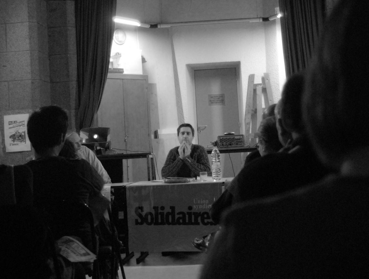 St Brieuc 16 nov 2011