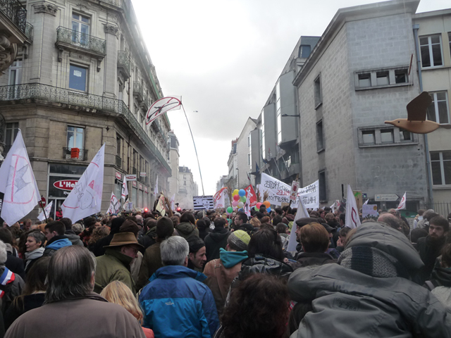 Nantes 27 fév 2014