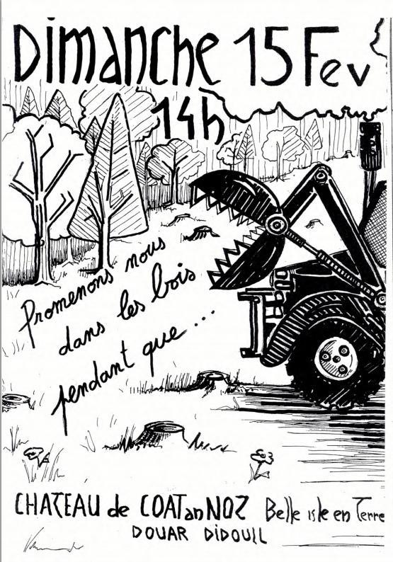 15 fev b isle contre mines