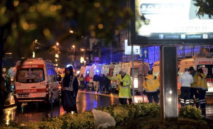 Tuerie du nouvel an à Istanbul : un attentat des plus prévisibles.