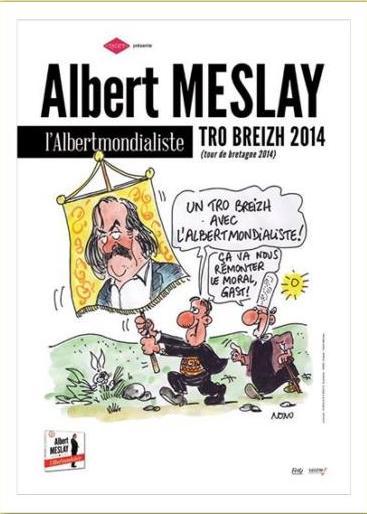 A meslay