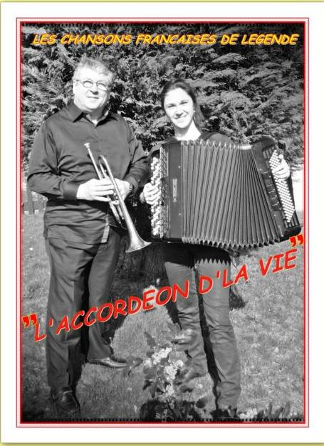 Accordeon de la vie
