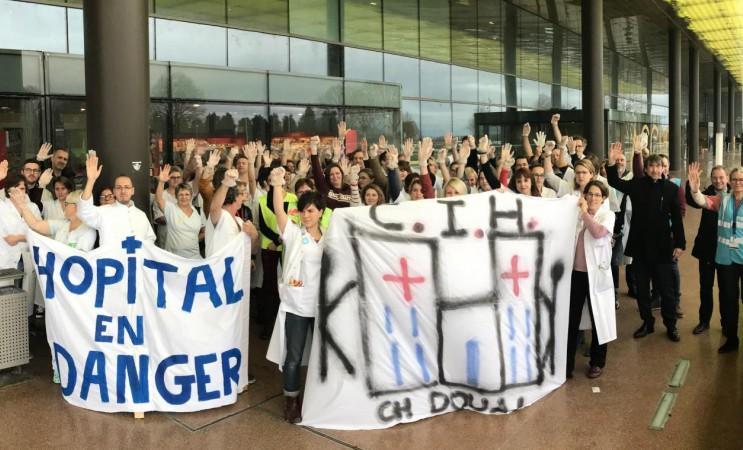 Crise du Covid-19: résignation ou colère?