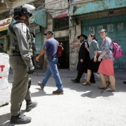 Israël, l'état d'ingérence, communiqué de l'AFPS