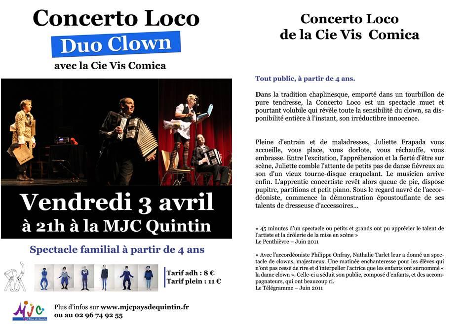 Concerto loco