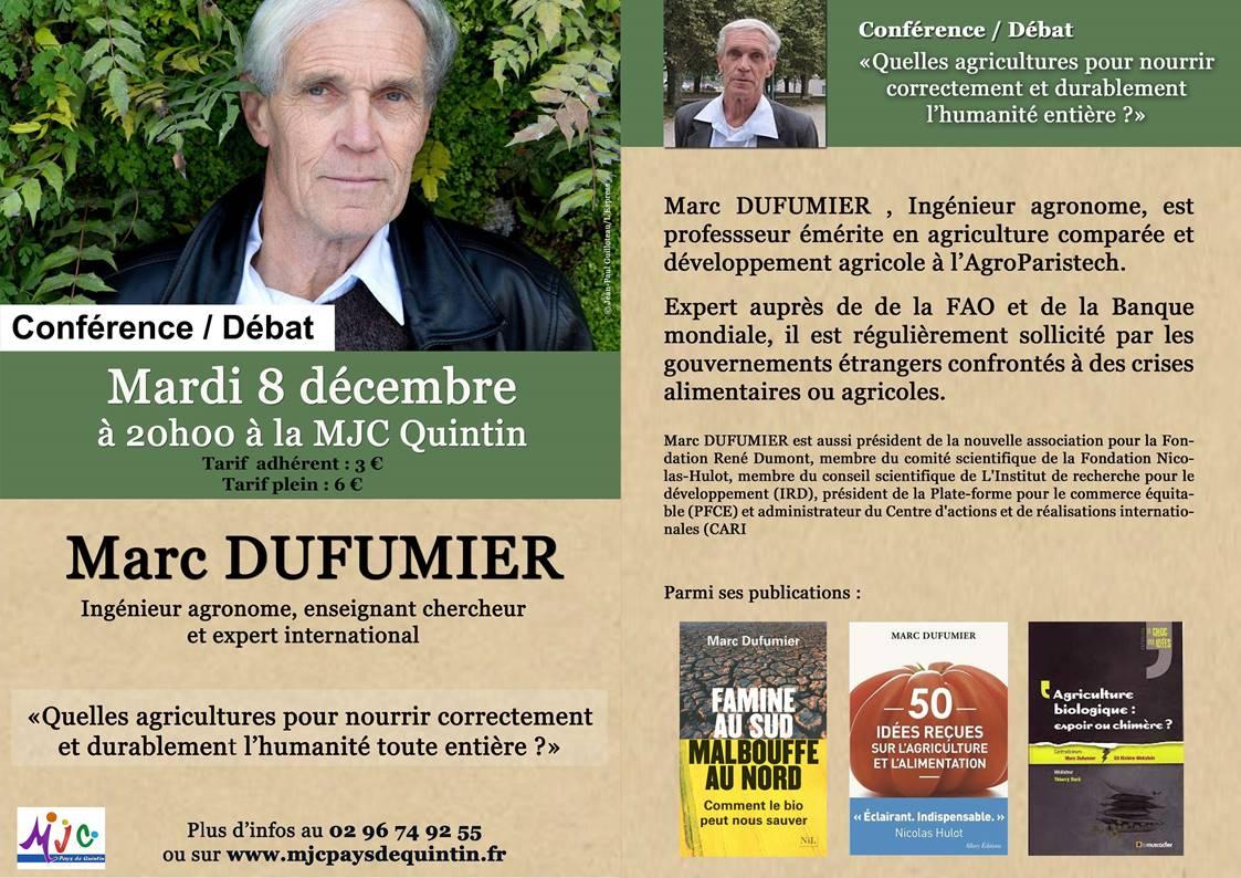 Dufumier quintin