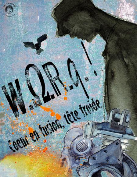 Plaquette worq 1