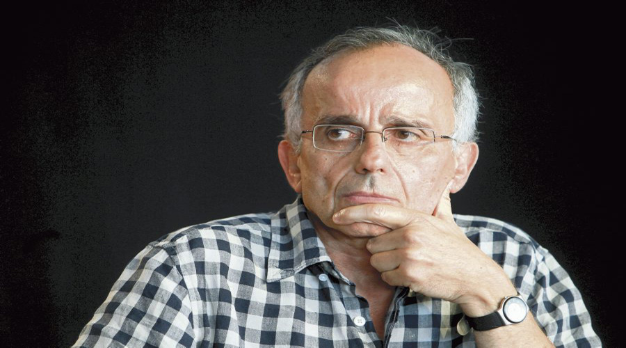Lettre de Roger Martelli  à Jean-Luc Mélenchon