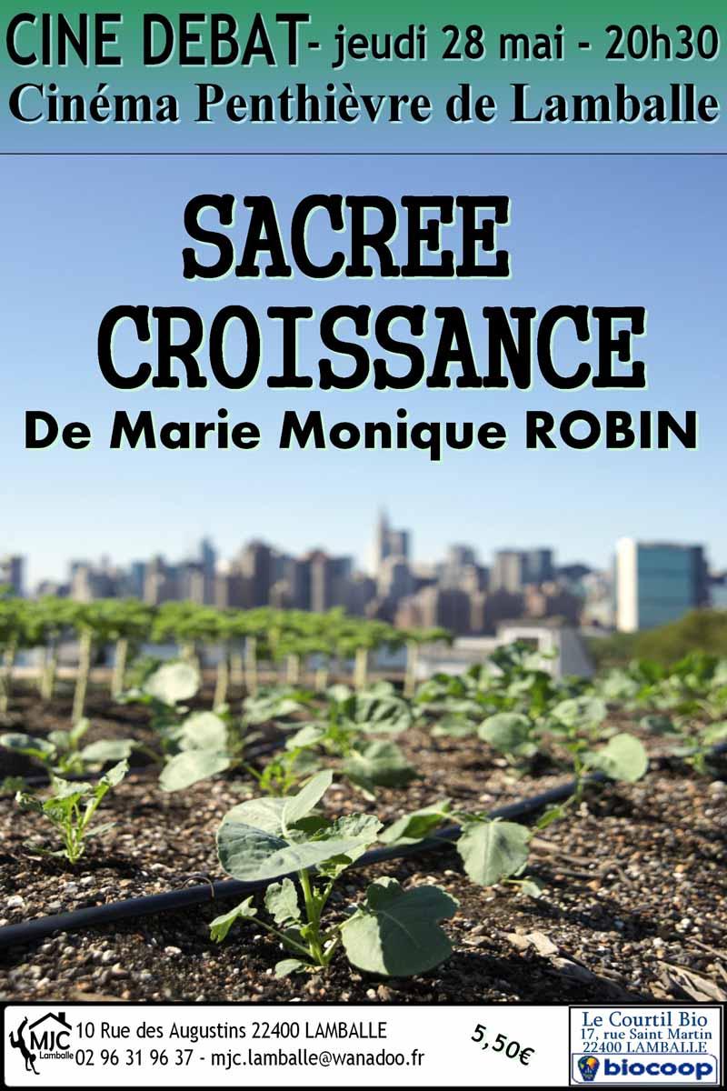 Sacree croisade